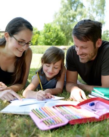 Como ayudar a su hijo a triunfar en la escuela – parte 2