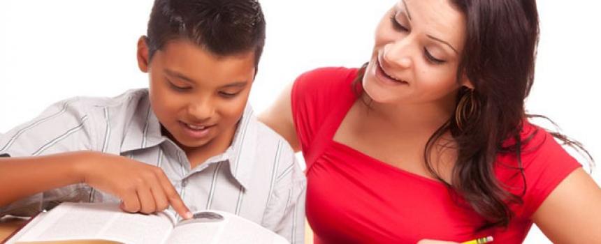 Como ayudar a su hijo a triunfar en la escuela – parte 3